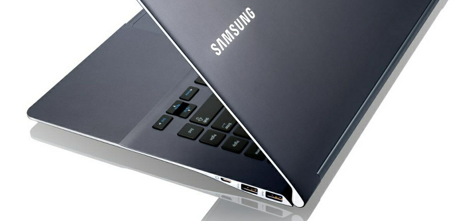 Samsung Series 9